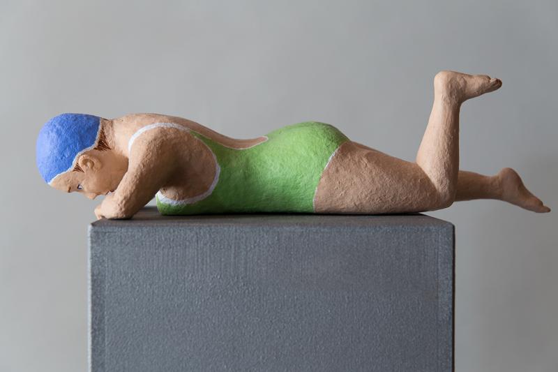 Figuren von Johanna Iversen