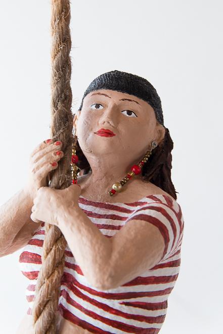 Jenny Pappmaché